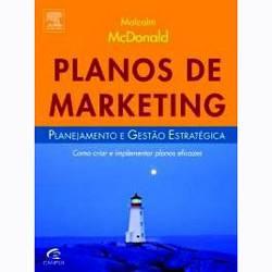 Livro - Planos de Marketing - 6ª Edição
