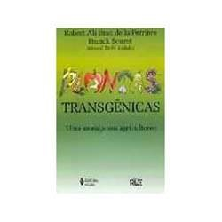 Livro - Plantas Transgenicas