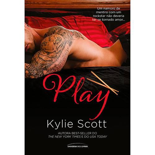 Livro - Play