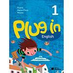 Livro - Plug In English - 1º Ano