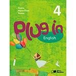 Livro - Plug In English - 4º Ano