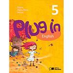 Livro - Plug In English - 5º Ano