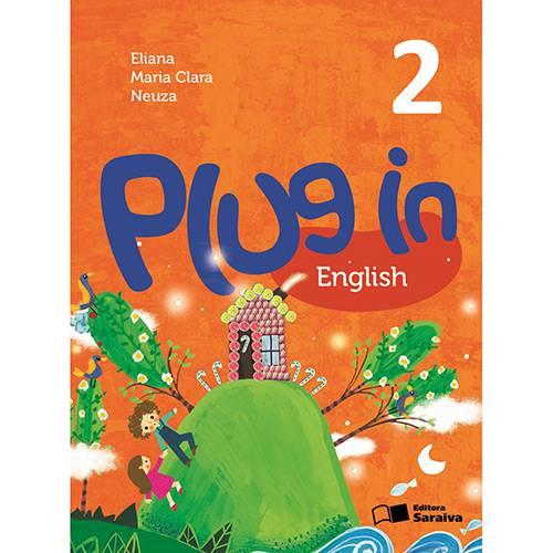 Livro - Plug In English - 2º Ano