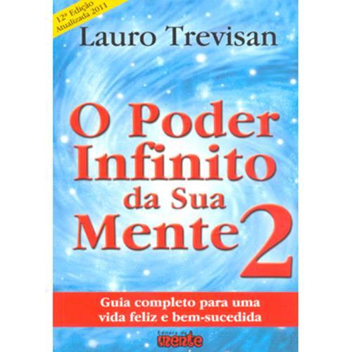 Livro - Poder Infinito da Sua Mente - Vol. 2