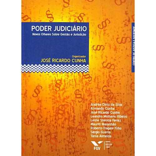 Livro - Poder Judiciário