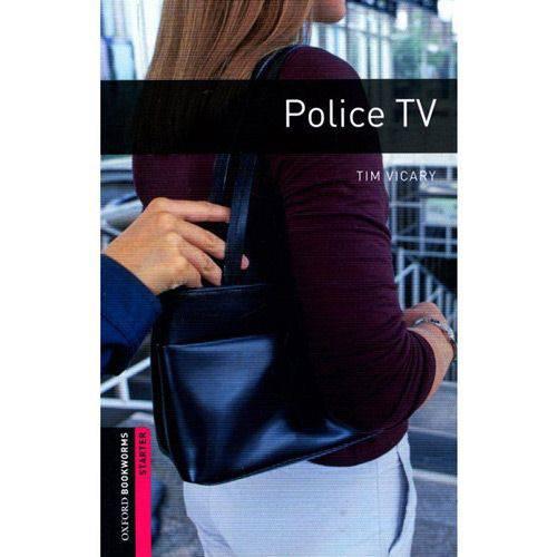 Livro - Police TV