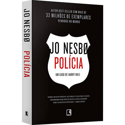 Livro - Polícia