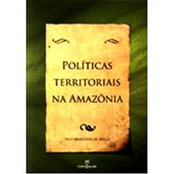 Livro - Políticas Territoriais na Amazônia