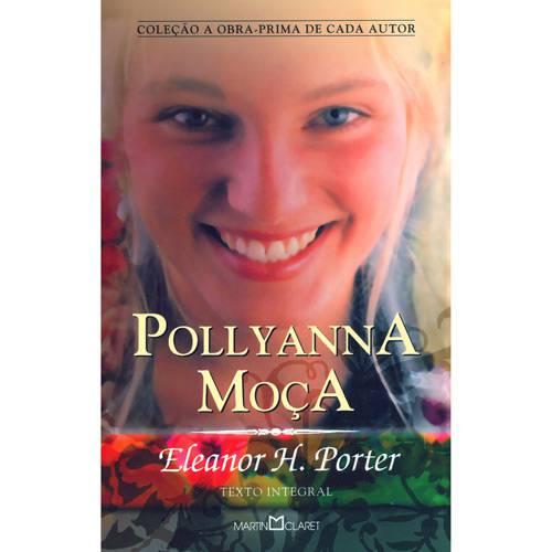 Livro - Pollyanna Moça