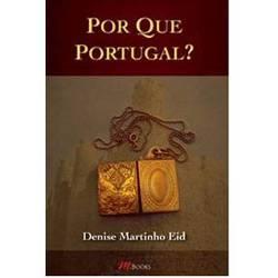 Livro - por que Portugal?