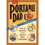 Livro - Portable Dad, The - Fix-It Advice For When Dad´s Not Around
