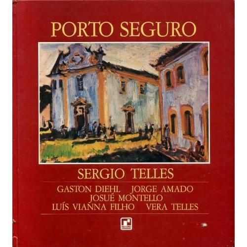 Livro - Porto Seguro