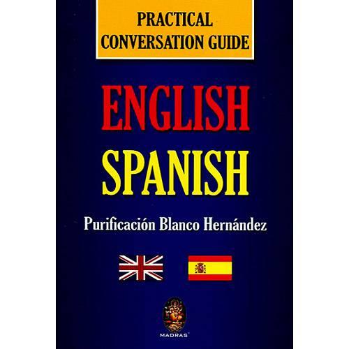 Livro - Practical Conversation Guide: English-Spanish