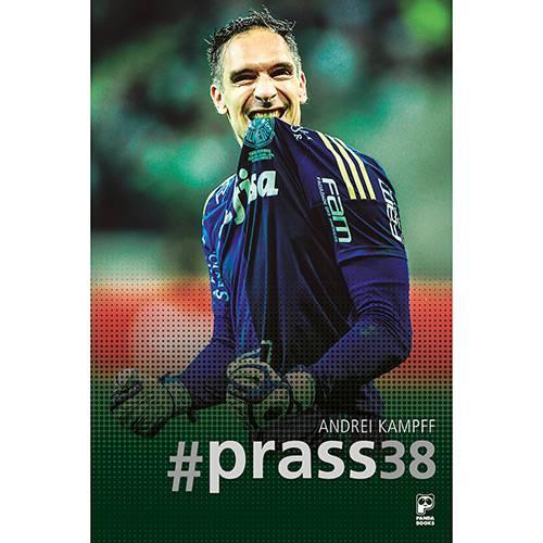 Livro - Prass38