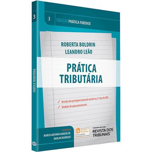 Livro - Prática Tributária