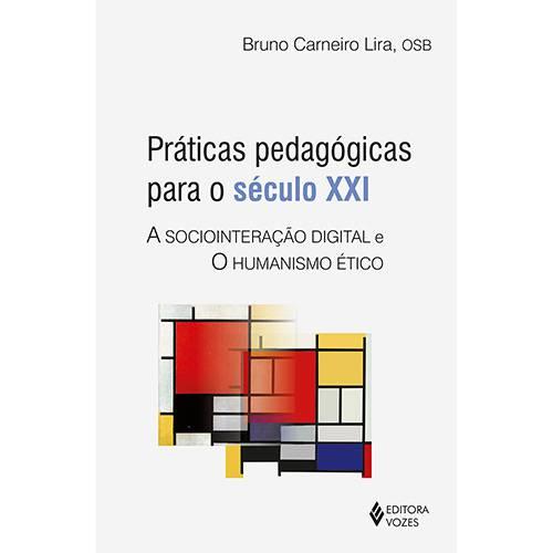 Livro - Práticas Pedagógicas para o Século XXI