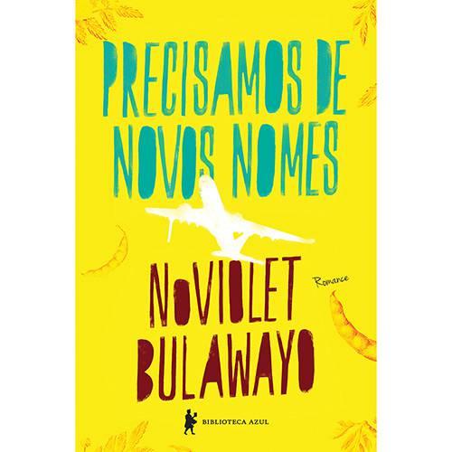 Livro - Precisamos de Novos Nomes