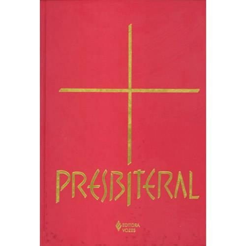 Livro - Presbiteral