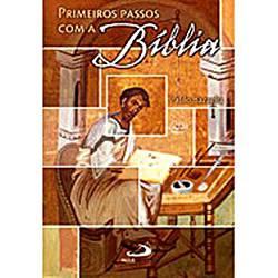 Livro : Primeiros Passos com a Bíblia