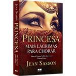 Livro - Princesa: Mais Lágrimas para Chorar