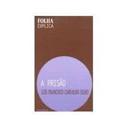 Livro - Prisao, a