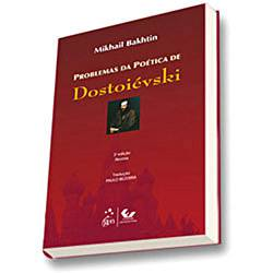 Livro - Problemas da Poética de Dostoiévski