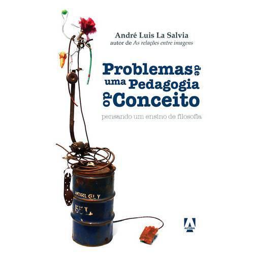 Livro - Problemas de uma Pedagogia do Conceito