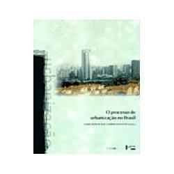 Livro - Processo de Urbanização no Brasil, o