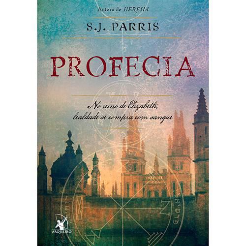 Livro - Profecia