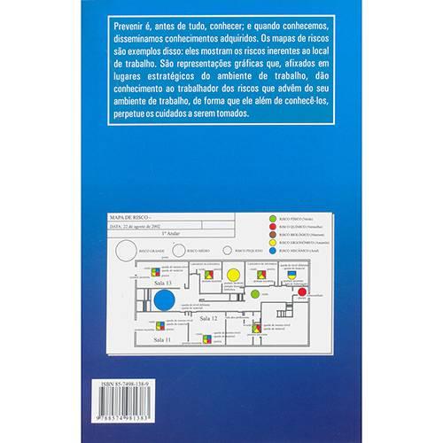Livro - Programas Prevencionistas: Subsídios para Análise de Riscos - Volume 7 - Coleção Saúde e Segurança do Trabalhador