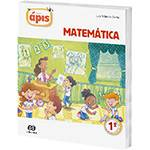 Livro - Projeto Ápis: Matemática - 1º Ano