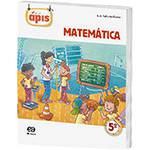 Livro - Projeto Ápis: Matemática - 5º Ano