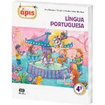 Livro - Projeto Ápis: Português - 4º Ano