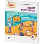 Livro - Projeto Ápis: Português - 5º Ano