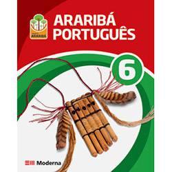 Livro - Projeto Araribá: Português - 6º Ano