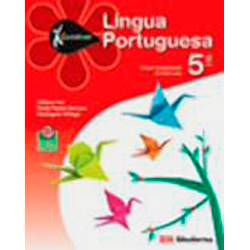 Livro - Projeto Conviver: Português - 5º Ano
