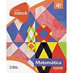 Livro - Projeto Jimboê: Matemática 4º Ano
