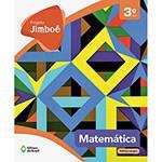 Livro - Projeto Jimboê: Matemática 3º Ano