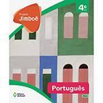 Livro - Projeto Jimboê: Português 4º Ano