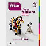 Livro - Projeto Prosa Língua Portuguêsa - Ensino Fundamental I - 2º Ano