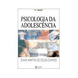 Livro - Psicologia da Adolescência