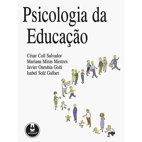 Livro - Psicologia da Educação