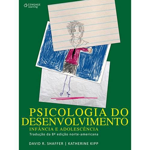 Livro - Psicologia do Desenvolvimento - Infância e Adolescência