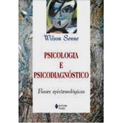 Livro - Psicologia e Psicodiagnóstico - Bases Epistemológicas