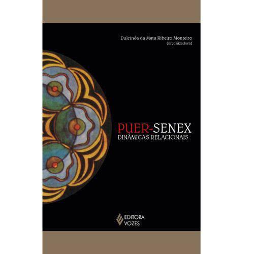 Livro - Puer-Senex - Dinâmicas Relacionais