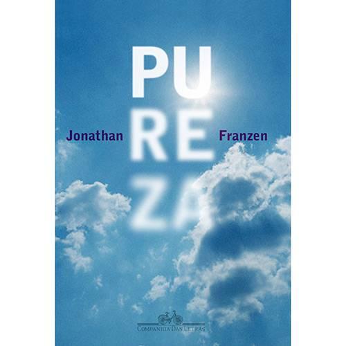 Livro - Pureza