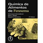 Livro - Química de Alimentos de Fennema