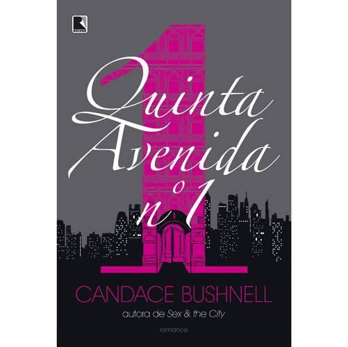 Livro - Quinta Avenida Nº 1 - Edição Econômica