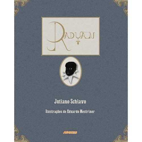 Livro - Raduan