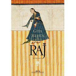 Livro - Raj